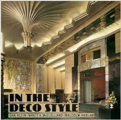 IN THE DECO STYLE