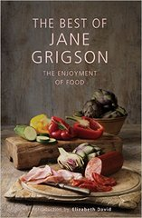 Jane Grigson: The Best of Jane Grigson