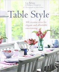 Liz Belton: Table Style