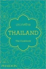 Gabriel: Thailand the Cookbook