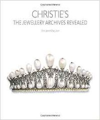 Chritie's: The Jewellery Archives Revealed