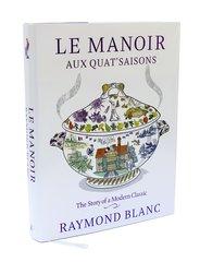 Le Manoir Aux Quat'Saisons by Raymond Blanc