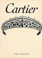 Hans Nadelhoffer:Cartier: Jewelers Extraordinary