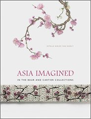 Estelle Nikles Osslet : Asia Imagined in the Baur and Cartier Collection