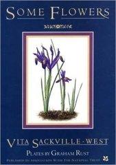 Vita Sackville-West: Some Flowers