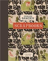 Brian Webb : Edward Bawden Scrapbooks