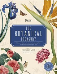 Christopher Mills: The Botanical Treasury