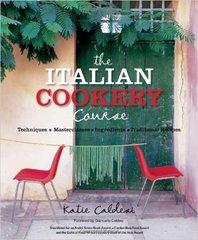 Caldesi: The Italian Cookery Course
