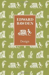Edward Bawden Design by Brian Webb & Peyton Skipwith