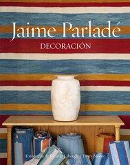 JAIME PARLADE: DECORACION