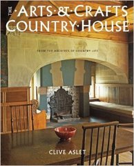 THE ARTS & CRAFTS COUNTRY HOUSE