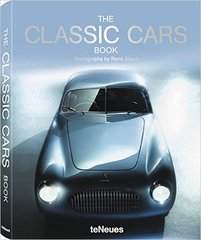 Rene Staud : The Classic Cars Book