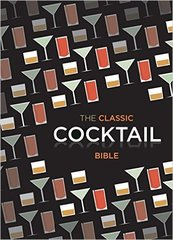 Spruce: The Classic Cocktail Bible