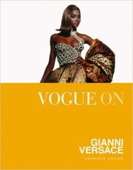 Charlotte Sinclair: Vogue on Gianni Versace