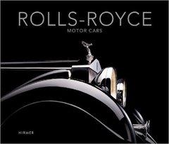 Andreas Braun: Rolls-Royce: Motor Cars
