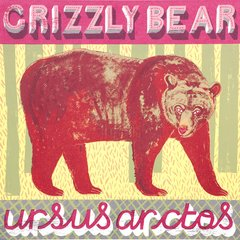 ALICE PATTULLO : G IS FOR GRIZZLY BEAR