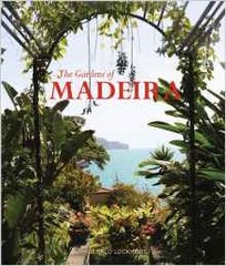 Gerald Luckhurst: The Gardens of Madeira (OUT OF PRINT/SCARCE)