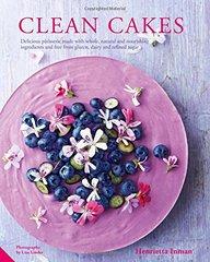 Henrietta Inman: Clean Cakes