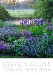CLIVE NICHOLS: ENGLISH GARDENS