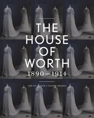 THE HOUSE OF WORTH: PORTRAIT OF AN ARCHIVE
