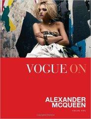 Chloe Fox: Vogue on: Alexander McQueen