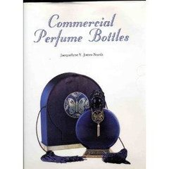 Jacqueline Jones-North : Commercial Perfume Bottles