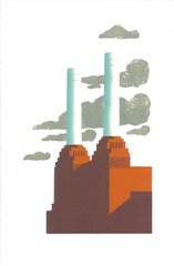 PAUL CATHERALL: BATTERSEA CLOUDS