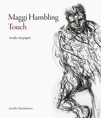 Maggi Hambling: Touch - works on paper