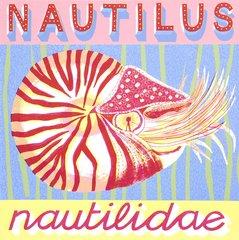 ALICE PATTULLO: N IS FOR NAUTILUS