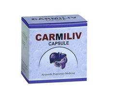 Carmiliv Capsule (60 Caps 2 Box)
