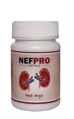 Nefpro Capsule (30c 2 Jars)