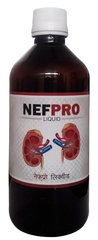 Nefpro Liquid (500ml 2 Packs)