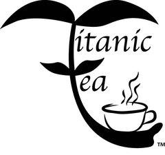 GREEN YERBA MATE TEA