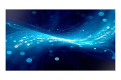 """Samsung UHF5 Series 46"""" Smart Signage Video Wall UH46F5 for Business"""