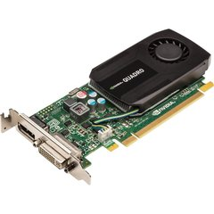 Lenovo Thinkstation NVIDIA Quadro K600 96 CUDA Cores 1GB Dual-Link DVI-I, DisplayPort Graphics Card 0B47394