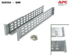 SU032A APC 4-Post Rackmount Rails