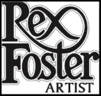 Rex Foster Artist