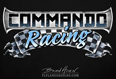 Commando Racing