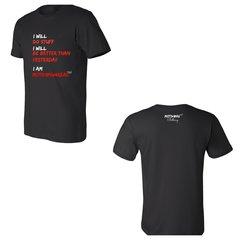 Mens T-shirt - DO STUFF