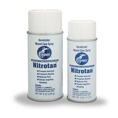 Nitrotan™ Germicide Spray
