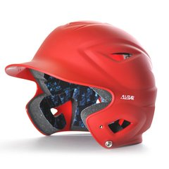 All-Star S7 ADULT BH3000M MATTE SCARLET
