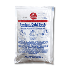 Istant Cold Packs