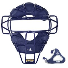 All-Star Traditional Mask Navy Lightweight