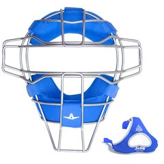 All-Star Traditional Mask Royal Blue Lightweight Titanium