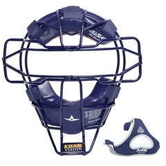 All-Star Traditional Mask Navy Leather
