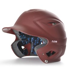 All-Star S7 ADULT BH3000M MATTE MAROON