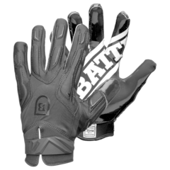 Battle Warm Youth Football Receiver Gloves