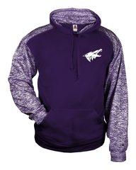 Coyote Sport Blend Hood