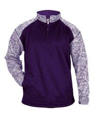 Blend Sport Fleece 1/4 Zip