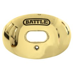 Battle Chrome Oxygen Football Mouthguard